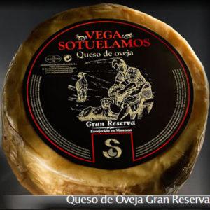 queso de oveja manteca