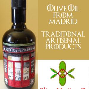 olive Foto Aceites de Madrid