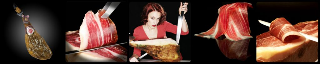 Jamon iberico buy in Australia