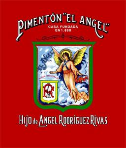 """Pimenton """"El Angel"""" 500Gr"""