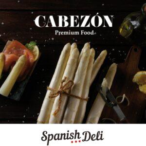 White Asparagus CABEZON