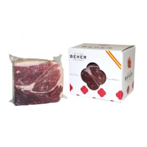Block of Jamon Iberico (500gr) – LAST ONES FOR 2019!