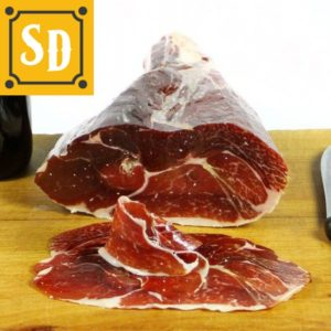 Black Label Jamon 3.7kg