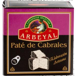 Arbeyal Pate de Cabrales – Cabrales Cheese Pate