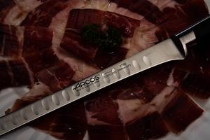 Arcos cuchillo Jamon