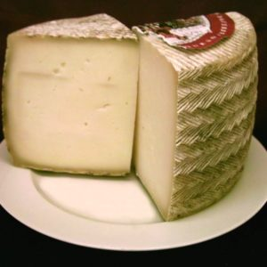Manchego Cheese Aged 12 months 200gr