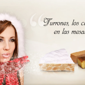 Turron Duro 150gr – Almond and honey brittle bar