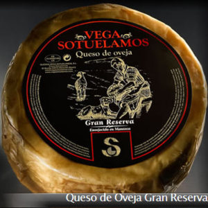 Sheeps Cheese Aged 10-12 months 1KG