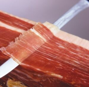 Ham Slicing Knife