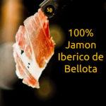 Email elegant 100 jamon iberico