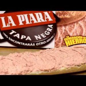 """Spanish Pate """"La Piara"""""""