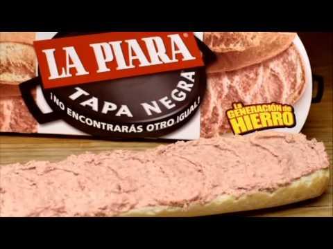 Spanish Pate La Piara Spanish Deli