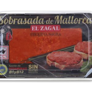 Sobrasada de Mallorca 200g – sold out
