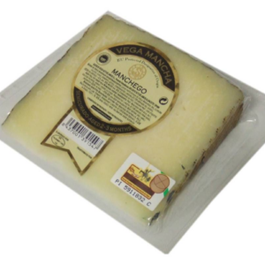 Manchego Cheese Aged 2-3 months 150gr – SOLD OUT