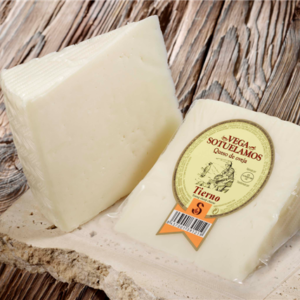 Soft Sheep Cheese from Spain 220gr – sold out