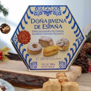 Asssorted Spanish Delights 350gr