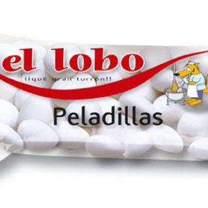 Peladillas – Sugar Coated Almonds ~EL LOBO~