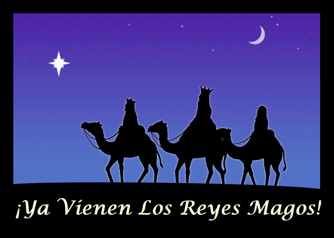 Why Spain loves the Three Kings more than Santa.