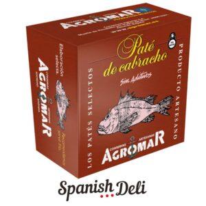 Agromar Pate de Cabracho