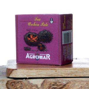 Agromar Pate de Oricios / Sea Urchin Pate