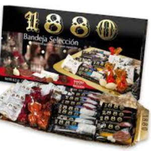 Bandeja Seleccion 270 grms- Christmas Sweets Selection 1880