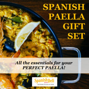 Paella SUPER Kit