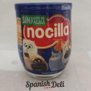 Nocilla choco-leche